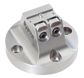 RWP-002SS Dovetail Fixture