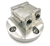 RWP-001SS Dovetail Fixture